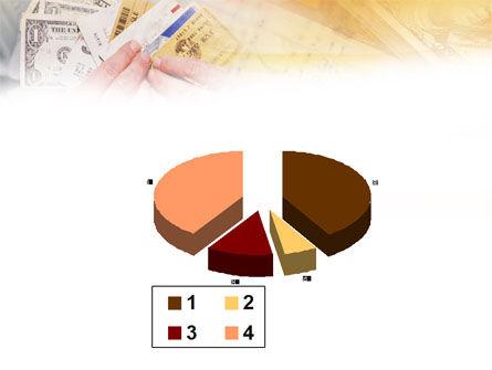Money Economy PowerPoint Template Slide 17