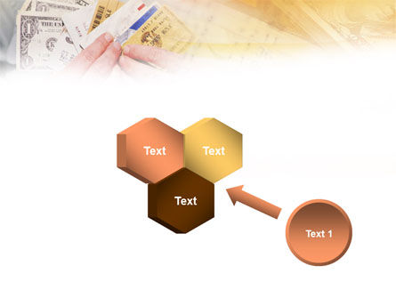 Money Economy PowerPoint Template Slide 19
