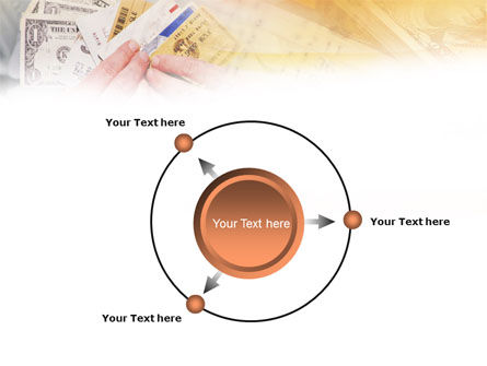 Money Economy PowerPoint Template Slide 7