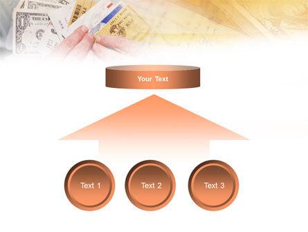Money Economy PowerPoint Template Slide 8