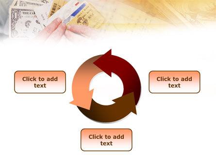 Money Economy PowerPoint Template Slide 9