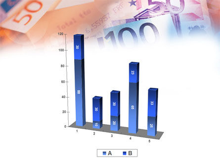 Euro Currency PowerPoint Template Slide 17
