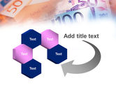 Euro Currency PowerPoint Template#11