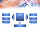 Euro Currency PowerPoint Template#13