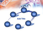 Euro Currency PowerPoint Template#14