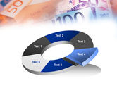 Euro Currency PowerPoint Template#19