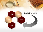 Study of Books PowerPoint Template#11