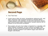 Study of Books PowerPoint Template#2