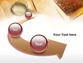 Study of Books PowerPoint Template#6
