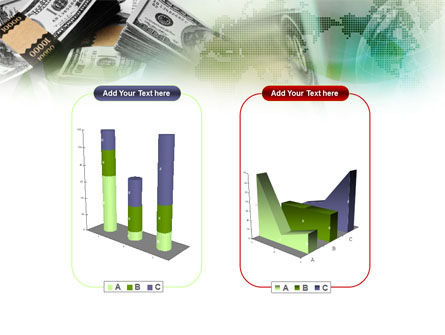 Dollar Packs PowerPoint Template Slide 13
