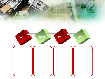 Dollar Packs PowerPoint Template Slide 18