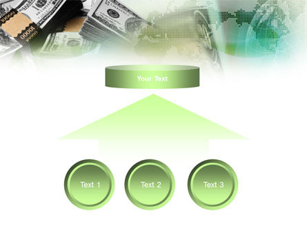Dollar Packs PowerPoint Template Slide 8