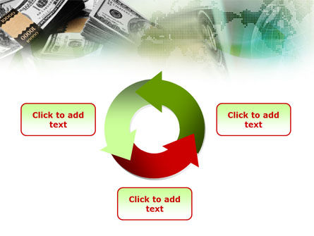 Dollar Packs PowerPoint Template Slide 9