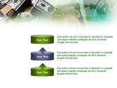 Dollar Packs PowerPoint Template#10