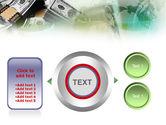 Dollar Packs PowerPoint Template#12