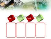 Dollar Packs PowerPoint Template#18