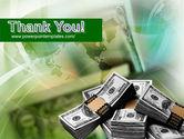 Dollar Packs PowerPoint Template#20