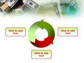 Dollar Packs PowerPoint Template#9