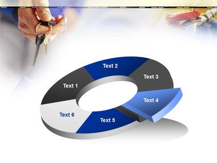 Free House Keys PowerPoint Template Slide 19