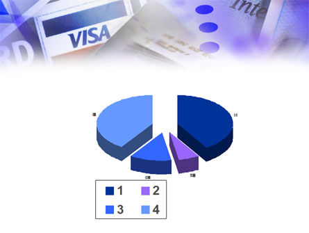 Visa Card PowerPoint Template Slide 17