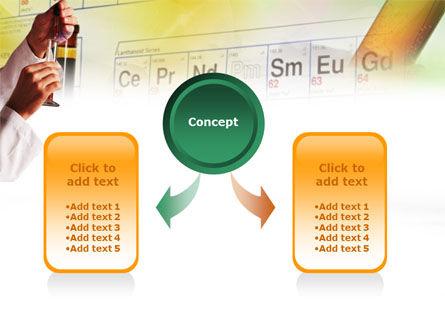 Laboratory Studies Of Chemistry PowerPoint Template Slide 4