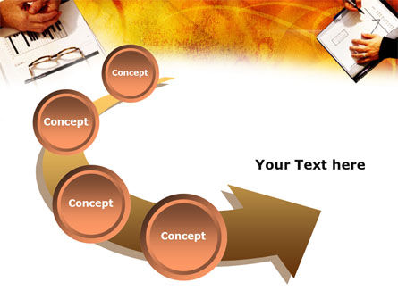 Commercial Analysis PowerPoint Template Slide 6