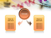 Domain Names Registration PowerPoint Template#4