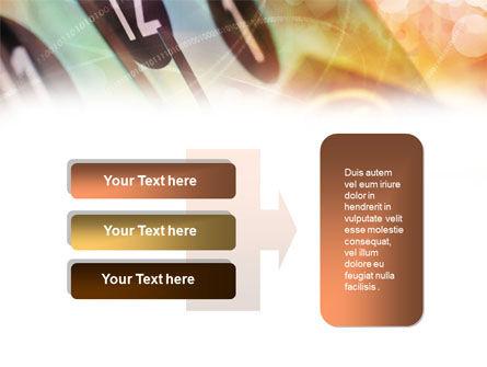 Web Timeline PowerPoint Template Slide 11