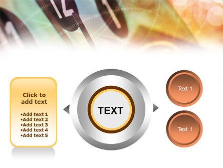 Web Timeline PowerPoint Template Slide 12