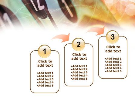 Web Timeline PowerPoint Template Slide 14