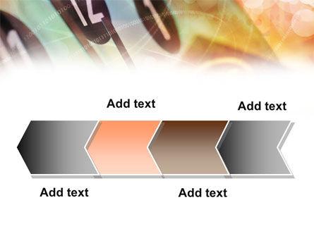 Web Timeline PowerPoint Template Slide 16