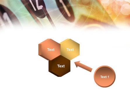 Web Timeline PowerPoint Template Slide 19