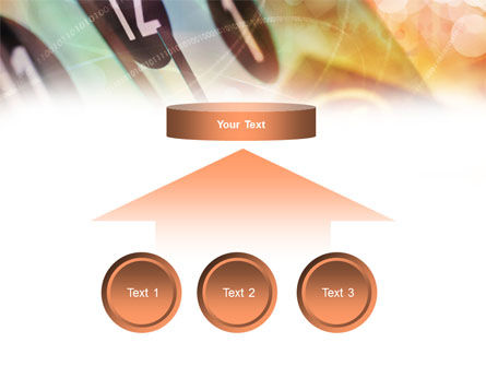 Web Timeline PowerPoint Template Slide 8