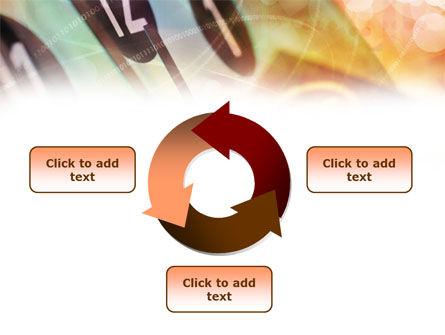 Web Timeline PowerPoint Template Slide 9