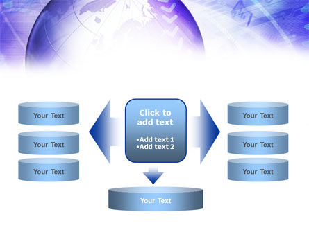 Web Business PowerPoint Template Slide 13