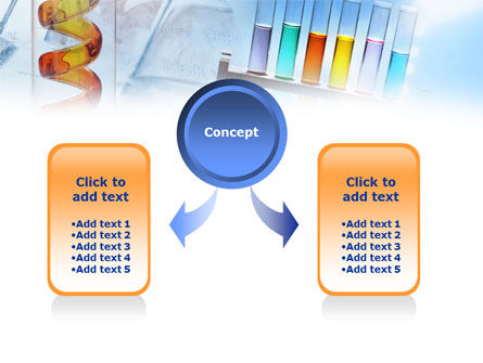 Medical Pharmacology PowerPoint Template, Slide 4, 01023, Medical — PoweredTemplate.com