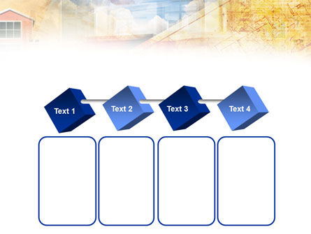 Apartment Building Planning PowerPoint Template Slide 18
