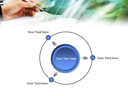 Business Journal PowerPoint Template Slide 7