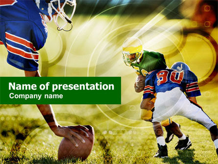 American football positions powerpoint template backgrounds 01032 american football positions powerpoint template 01032 sports poweredtemplate toneelgroepblik Image collections