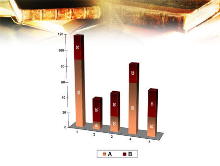 Ancient Books PowerPoint Template Slide 17