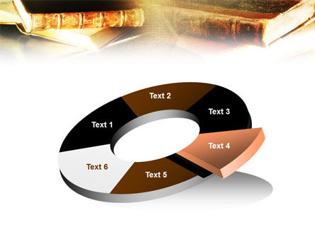 Ancient Books PowerPoint Template Slide 19