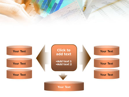 Personal Accounting PowerPoint Template Slide 13
