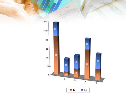 Personal Accounting PowerPoint Template Slide 17