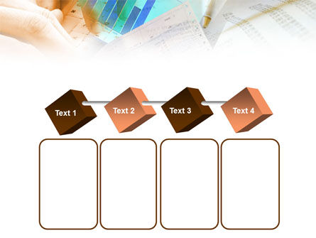 Personal Accounting PowerPoint Template Slide 18
