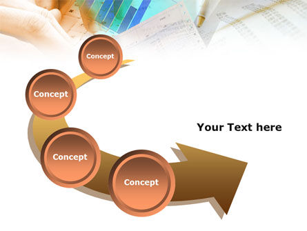 Personal Accounting PowerPoint Template Slide 6