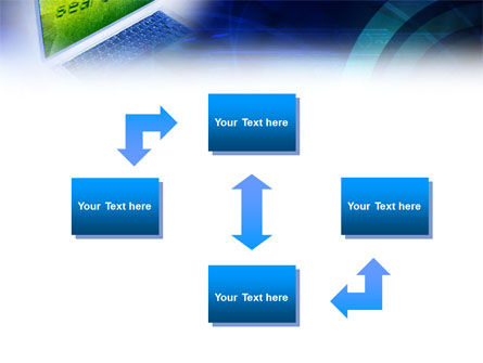 Internet Search PowerPoint Template Slide 4