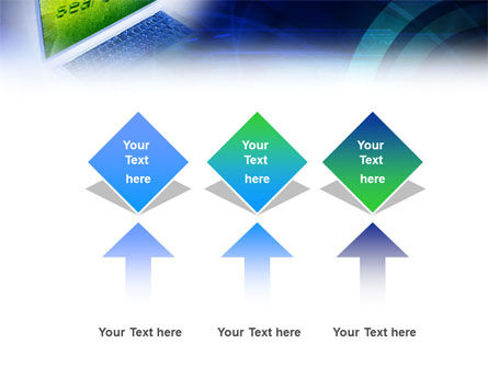 Internet Search PowerPoint Template Slide 5