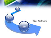 Internet Search PowerPoint Template#6