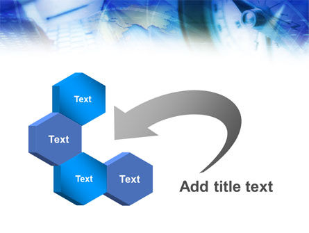 Web Technology Tendencies PowerPoint Template Slide 11