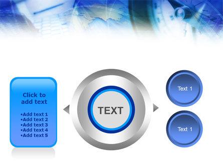 Web Technology Tendencies PowerPoint Template Slide 12